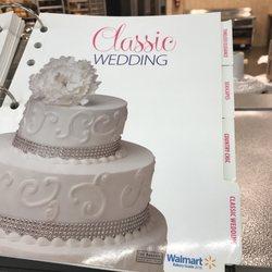 Wedding Idea S Walmart Wedding Cakes Catalog