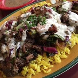 Mediterranean Kitchen Menu Bellevue
