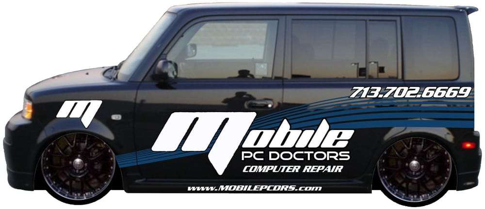 Mobile PC Doctors: 2200 SW Frwy, Houston, TX