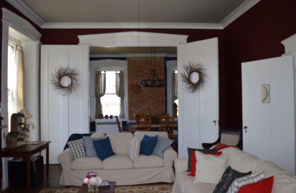 Stoltzfus Bed & Breakfast: 6051 Old Philadelphia Pike, Gap, PA