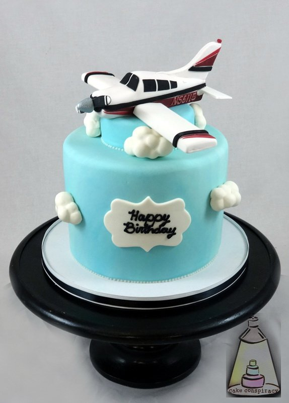 Pilot Birthday Yelp