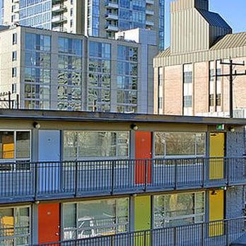 Photo Of Starlight Apartments Seattle Wa United States