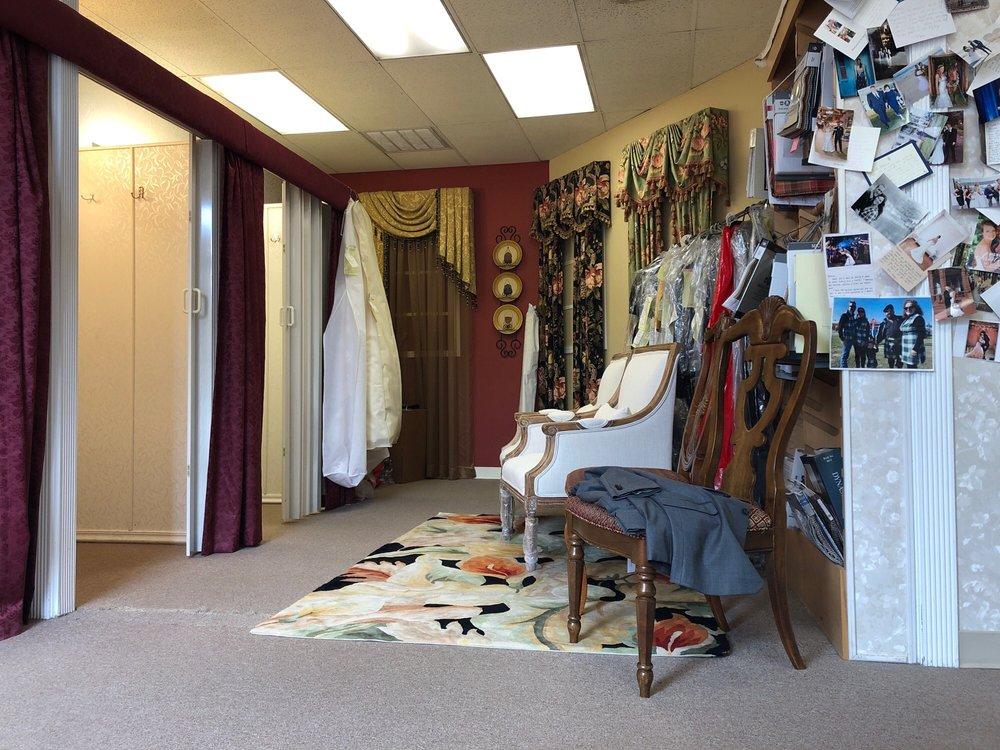 Fashion Design: 8003-B W Broad St, Richmond, VA