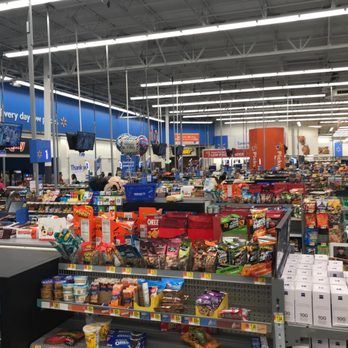 Walmart Supercenter - 2650 Creighton Rd, Pensacola, FL