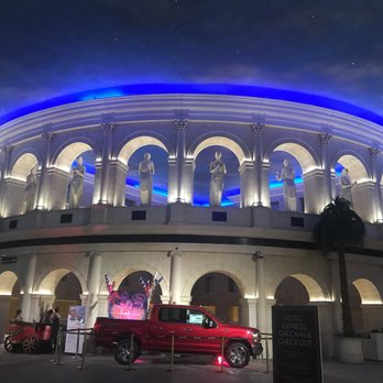 Caesars Atlantic City Hotel & Casino - 1111 Photos & 687 Reviews