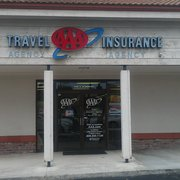 Photo Of Aaa Auto Club South C Springs Fl United States Front