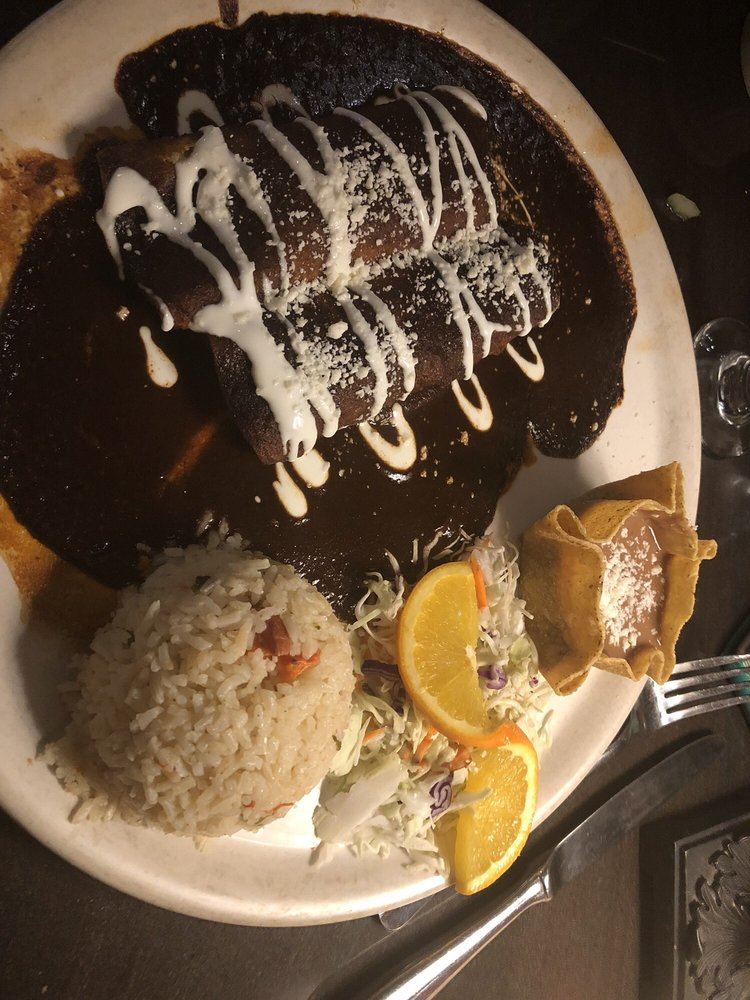 Frida's Gourmet Mexican Cuisine: 416 1/2 Commercial Ave, Anacortes, WA