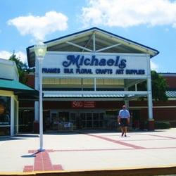 Michaels Crafts San Jose Blvd