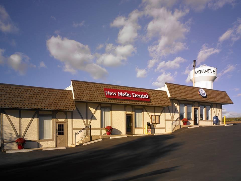 New Melle Dental: 34 Muhn Ctr, New Melle, MO