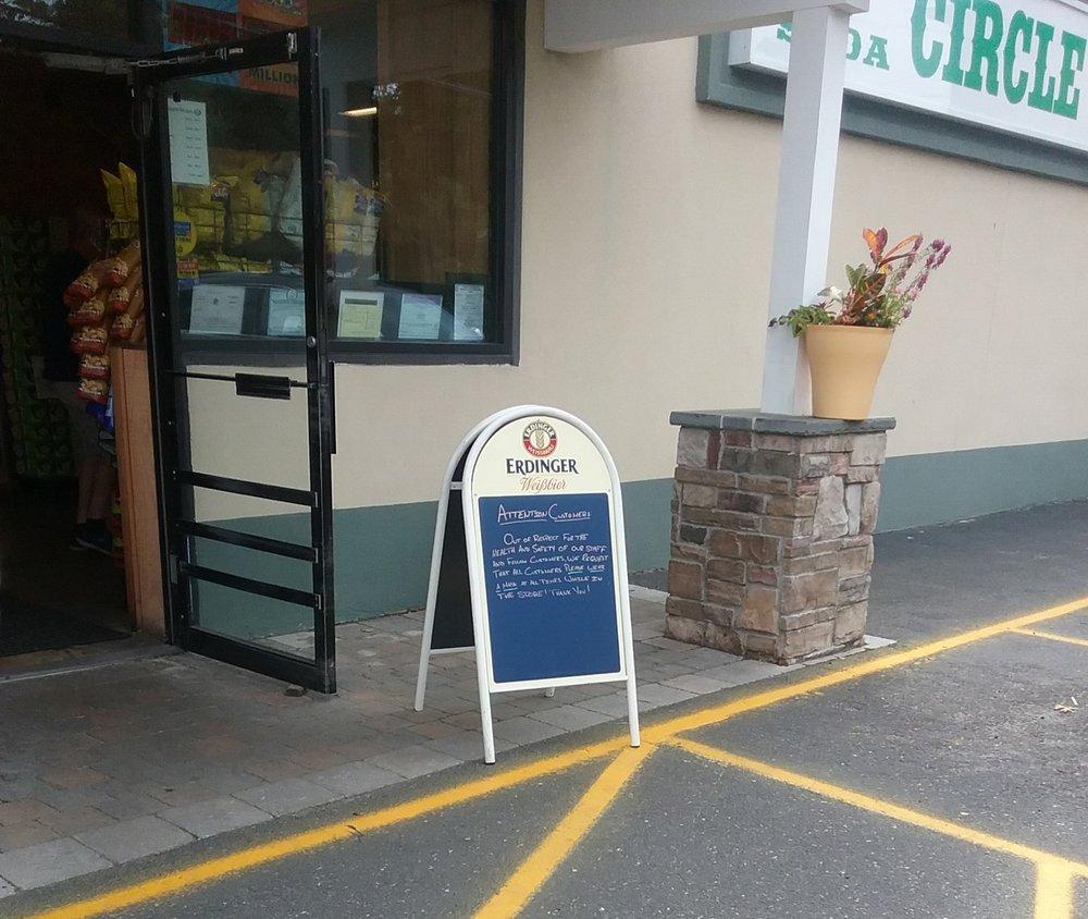 Thrifty Beverage Centers