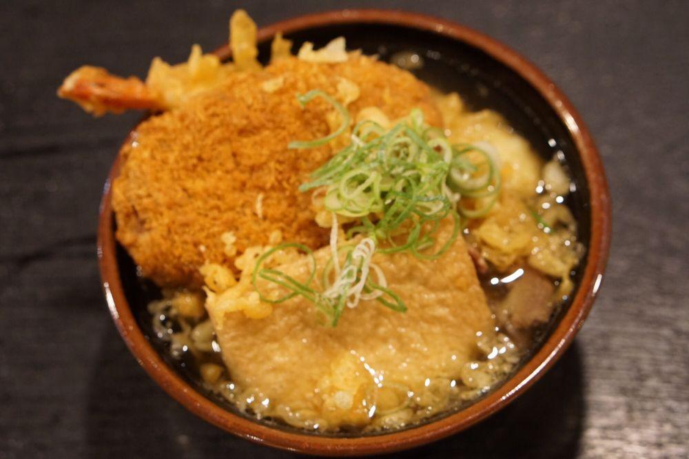 Tōkyō Mentsūdan