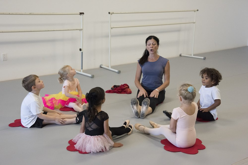 Neglia Conservatory of Ballet: 2495 Main St, Buffalo, NY