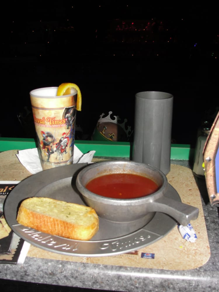 Dragon Blood Tomato Soup Yelp