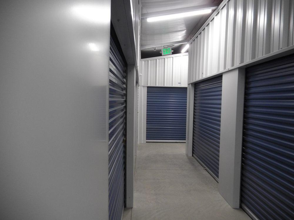 Storage Land: 22329 A Kimberly Rd, Kimberly, ID