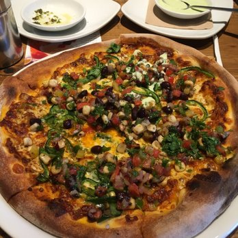 California Pizza Kitchen Lynnfield Ma