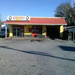 Used Tires Greensboro Nc >> Reed Tires Tires 2429 Randleman Rd Greensboro Nc Phone