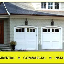 La garage doors repair santa monica puertas de garaje for Garage door repair santa monica