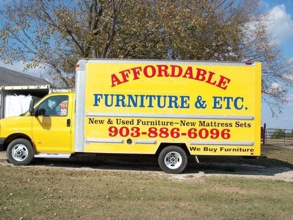 Free delivery yelp for Affordable furniture delivery