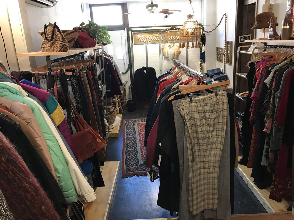 Keepers Vintage: 229 W Read St, Baltimore, MD