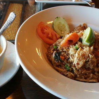 Top spice thai and malaysian cuisine 121 photos 174 for 8 spices thai cuisine menu