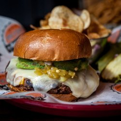 Photo Of Bad Daddys Burger Bar Raleigh Nc United States