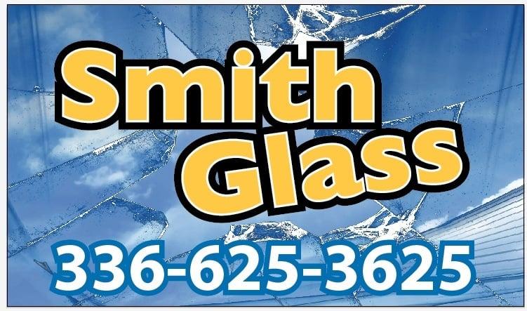 Smith Glass: 721 N Fayetteville St, Asheboro, NC