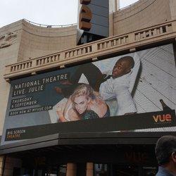 brand new 6afc9 1e6b1 Photo of Vue Cinema - London, United Kingdom