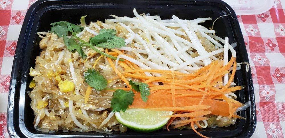 dean noodles: 17120 Colima Rd, Hacienda Heights, CA
