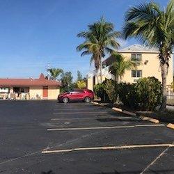Photo Of Tahitian Inn Motel Fort Myers Beach Fl United States