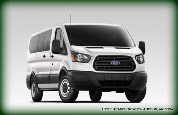 Adobe Transportation