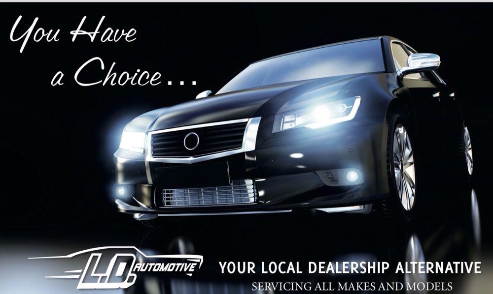 L D Automotive