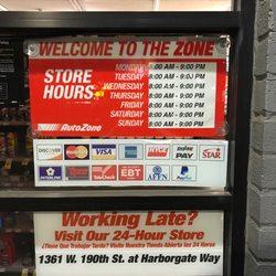 AutoZone Auto Parts - 51 Reviews - Auto Parts & Supplies