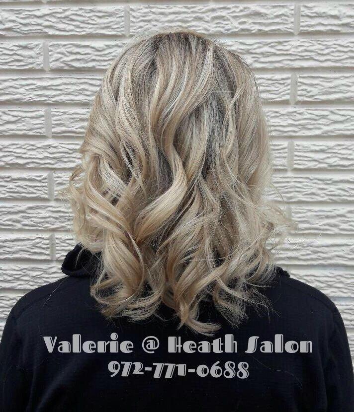 Heath Salon & Spa: 201 Hubbard Dr, Heath, TX