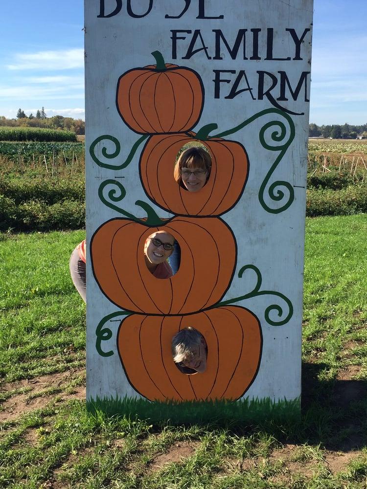 Bose Family Farm