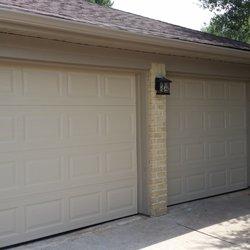 Amazing Photo Of Aladdin Garage Doors Of Katy   Katy, TX, United States. Standard