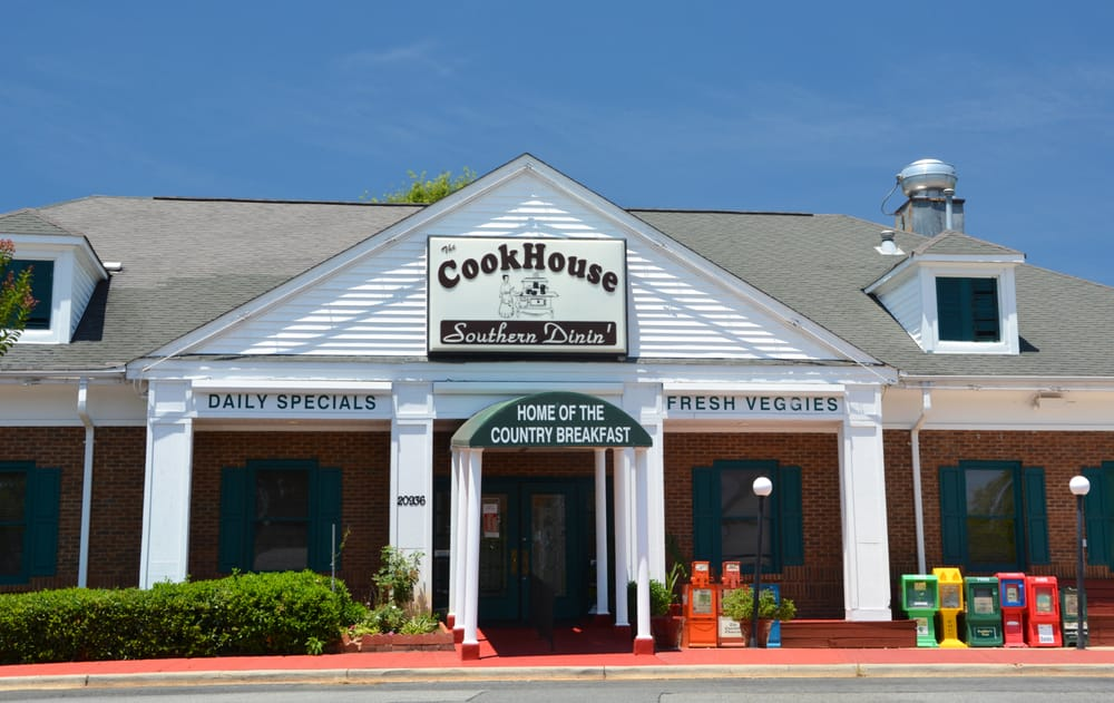 Cookhouse - American (Traditional) - Cornelius, NC - Yelp