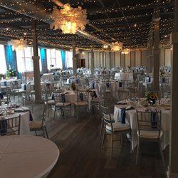 photo of foundry suites buffalo ny united states main ballroom decorated