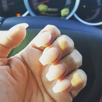 Natural Nails - 242 Photos & 129 Reviews - Nail Salons - 17275 Main ...