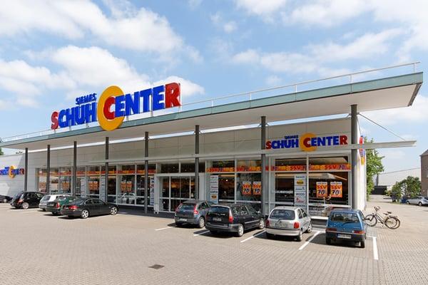 release date: 2dd9d 6abe7 Siemes Schuhcenter Aachen - Shoe Stores - Gut-Dämme-Str. 31 ...