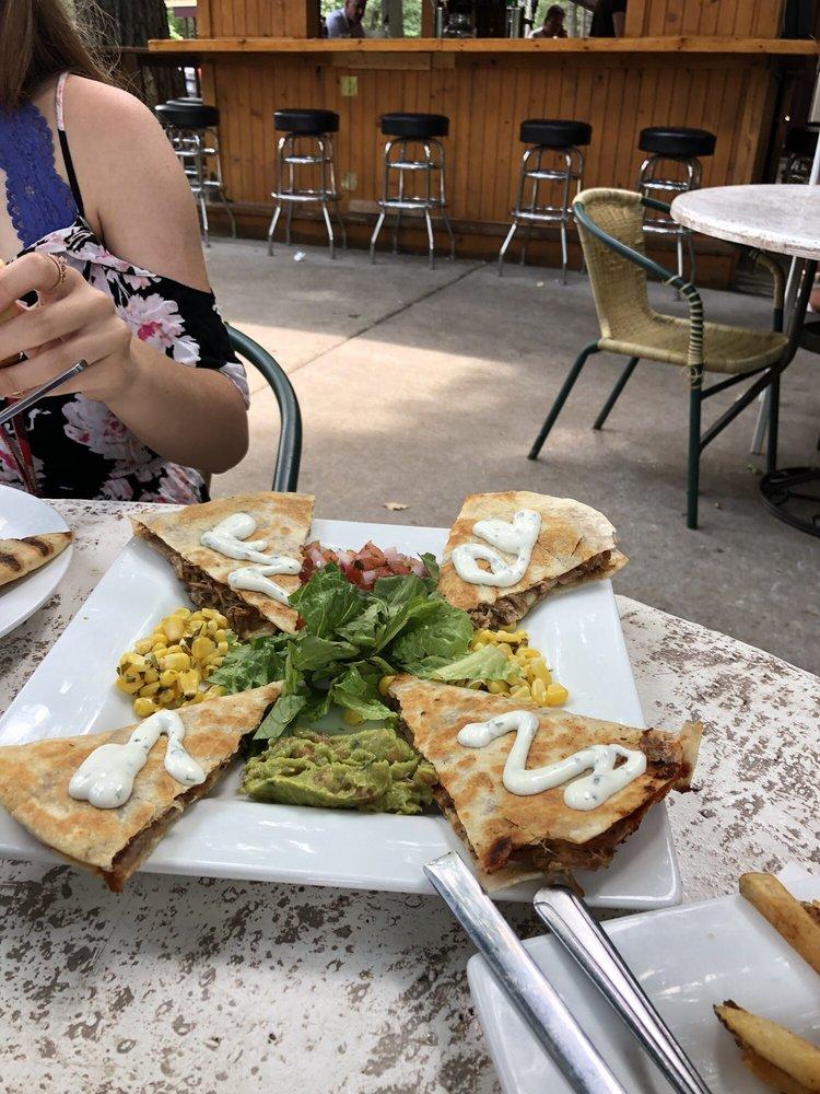 The Port Restaurant and Lounge: 413 S Burritt Ave, Lake Delton, WI