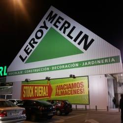 Leroy Merlin Department Stores Carretera De La Coruña S