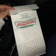 Krispy kreme harrisonburg virginia