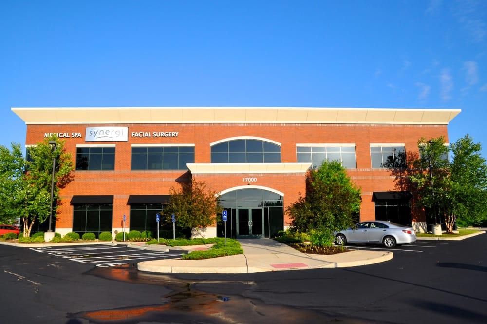 Synergi Medspa: 17000 Baxter Rd, Chesterfield, MO
