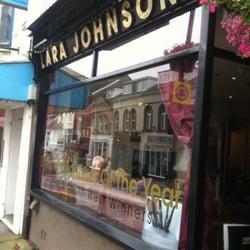 Lara johnson closed hair salons 15 nelson street for 1192 beauty salon swansea