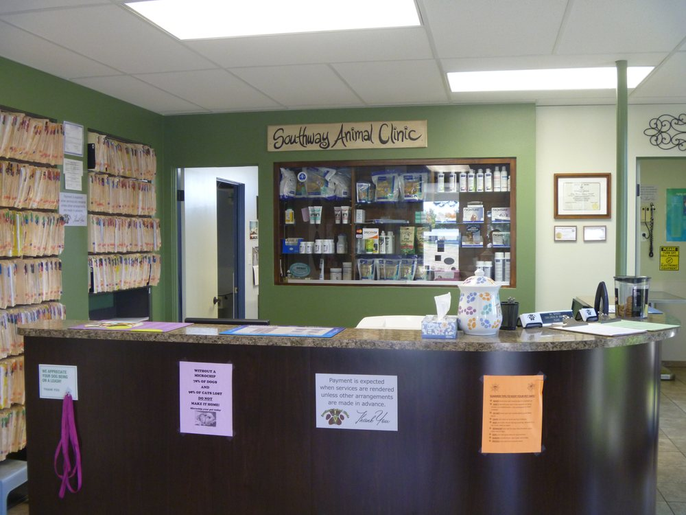 Southway Animal Clinic: 705 16th Ave, Lewiston, ID