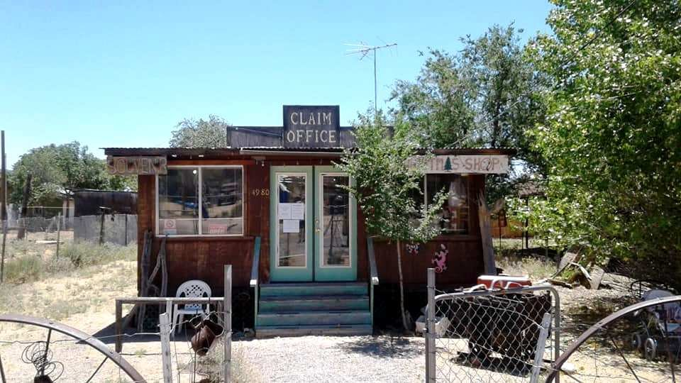 Claim Your Treasure: 4980 Tennessee Ave, Chloride, AZ