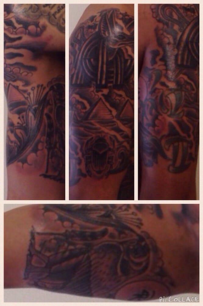 Union ave tattoo company 28 photos tattoo 14718 for Open tattoo shops near me