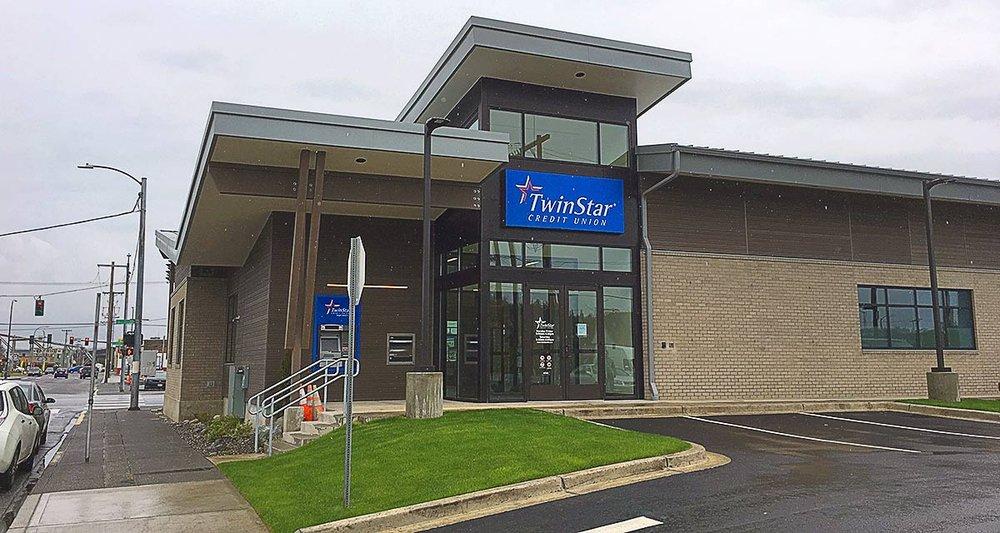 TwinStar Credit Union Aberdeen