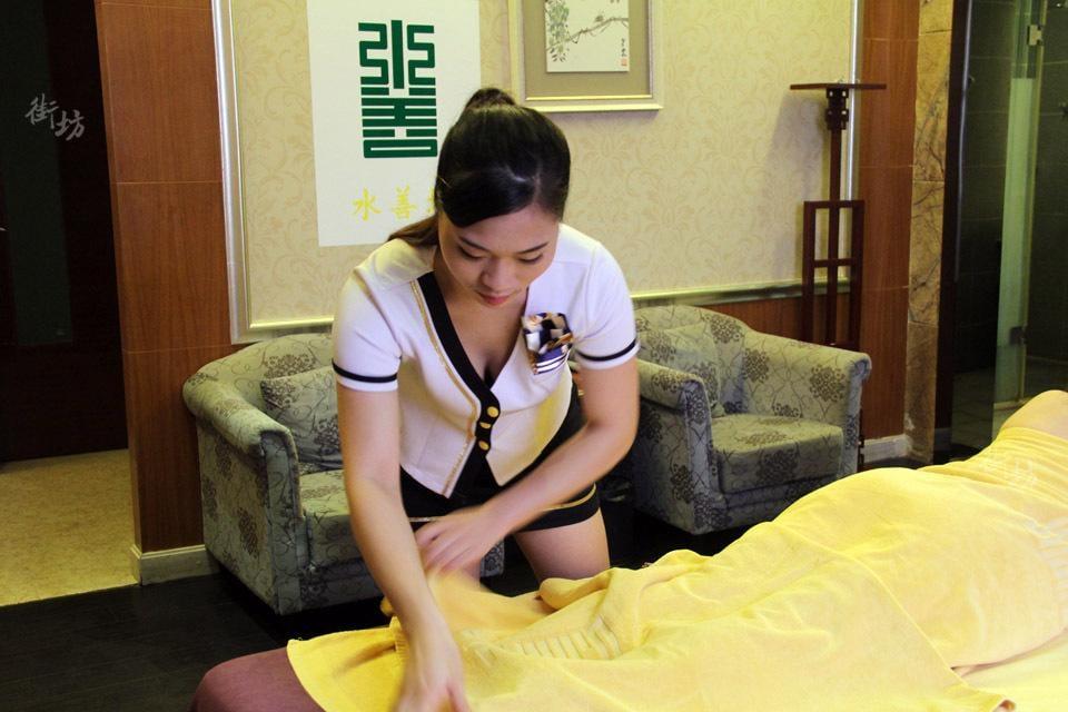 Chinese Goose Massage: 4124 E Galbraith Rd, Deer Park, OH