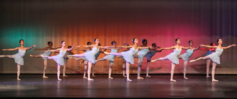 Photo of Sterling Ballet Academy: Sterling, VA